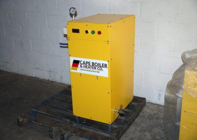 Cape Boiler Rentals