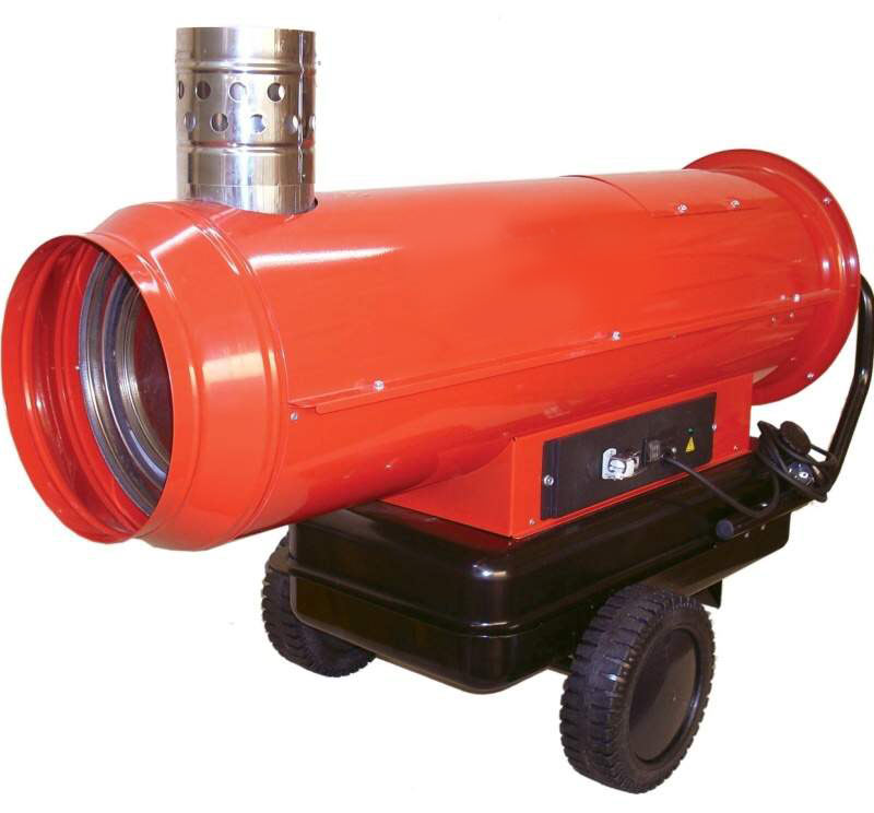 Heater Manufacturer Cape Town   Air Heaters South Africa